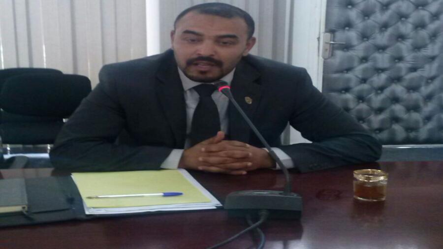 اقليم شيشاوة : تعيين رحال الناجي مدير جديد على رأس المديرية الاقليمية للتعليم بشيشاوة .