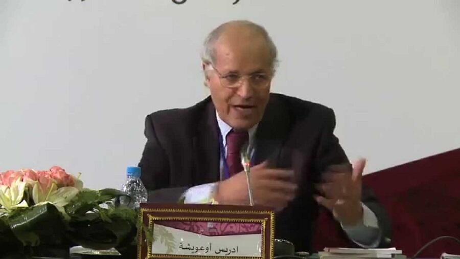 من رئاسة الأخوين إلى وزارة التعليم.. من يكون إدريس أوعويشة؟