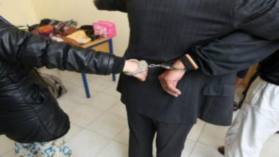 توقيف زوجين تورطا في ارتكاب عدة جرائم نصب بسيدي البرنوصي