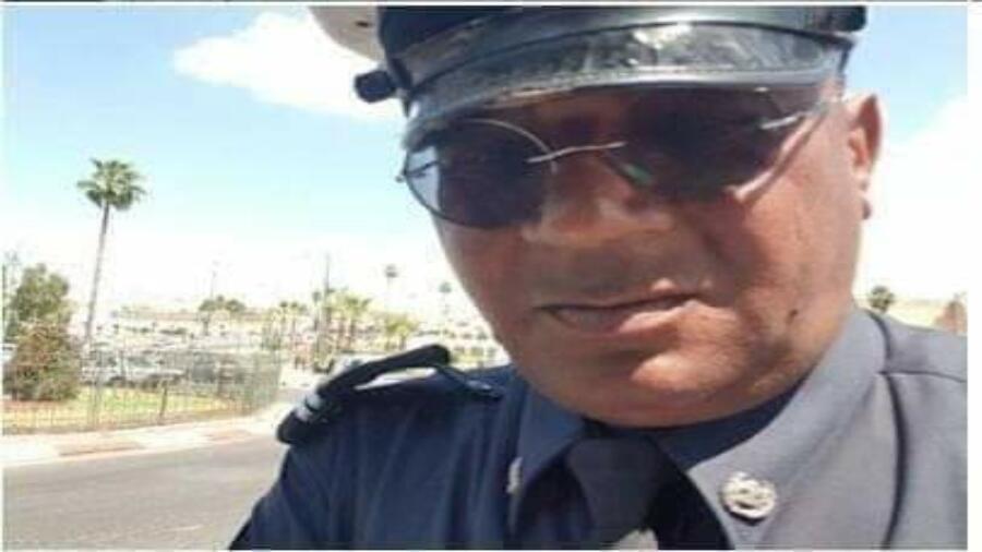 أولاد تايمة: شرطي مرور يضحي بحياته من أجل إنقاذ شيخ سبعيني من موت محقق