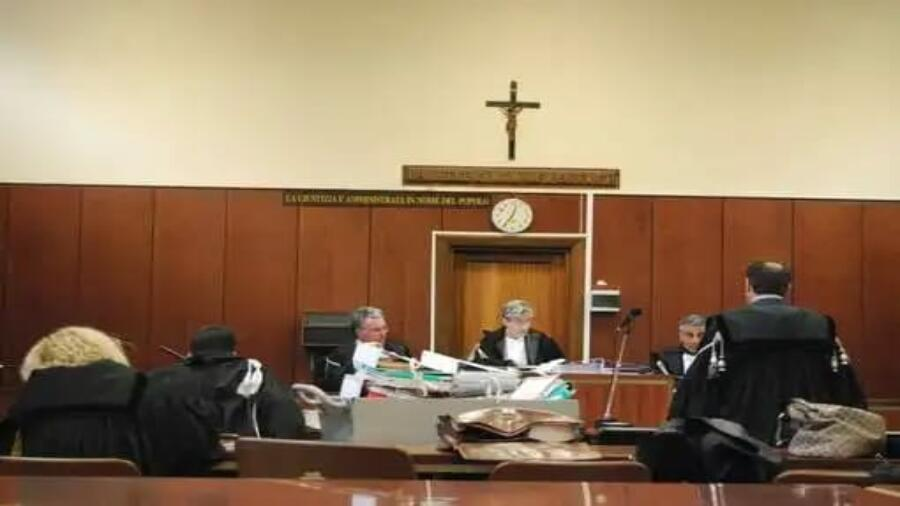 إيطاليا : تفاصيل حصرية النطق بالحكم على مهاجر مغربي متورط إغتصاب شابة روسية