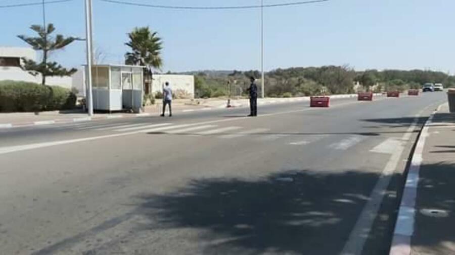 فلاش ….حملات أمنية نوعية بمدينة الصويرة