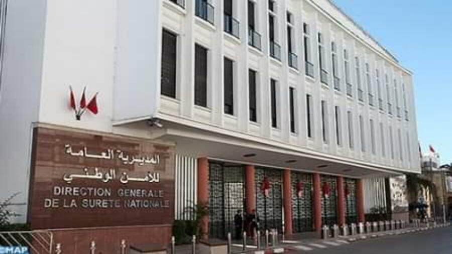 فلاش تعزيزات أمنية كبيرة تصل إلى مدينة الدار البيضاء لمحاربة الجريمة ….