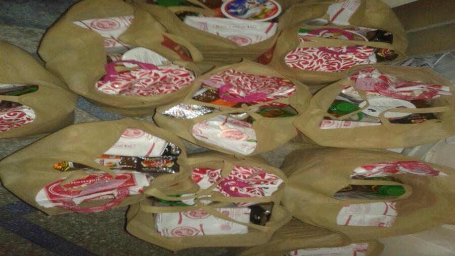 الدارالبيضاء..مؤسسة شباب أمجاد الخير للأعمال الاجتماعية ومواصلة الأعمال الخيرية بعمالة مقاطعات سيدي البرنوصي