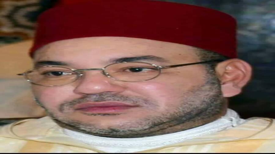 طاقم إدارة جريدة أخبار الشعب يهنئ جلالة الملك محمد السادس نصره الله وأيده والشعب المغربي بذكرى المولد النبوي الشريف.