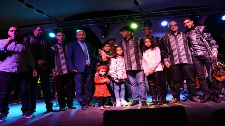 جمعية العشاق الفنية تحقق نجاحات متميزة في الدورة الأولى لمهرجان أنغام