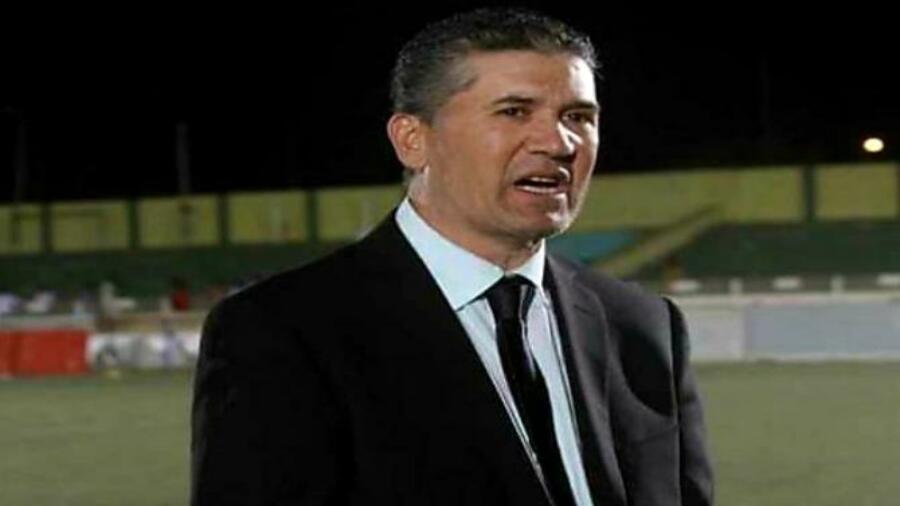 المدرب التونسي منير شبيل مدربا لفريق واد زم عوض المدرب بنعبيشة