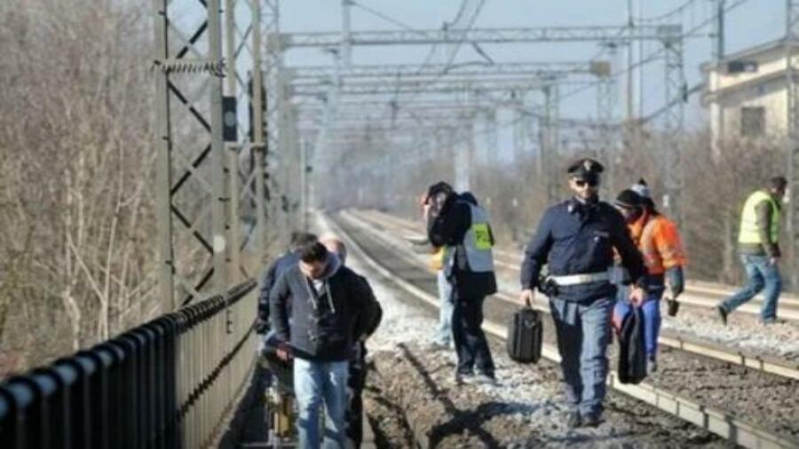 فاجعة: مهاجر مغربي بإيطاليا يضع حدا لحياته تحت عجلات القطار