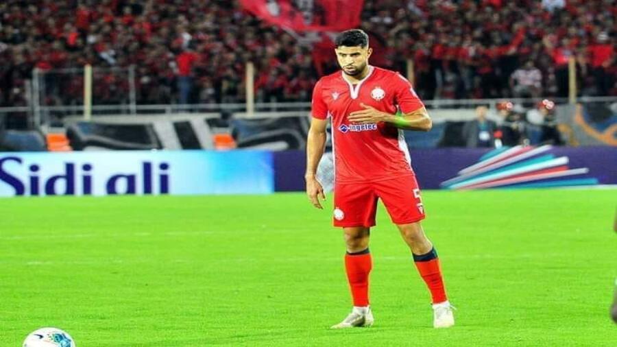 ايقاف اللاعب يحيى جبران لـ6 مباريات نافذة مع تغريمه مبلغ 10 آلاف درهما