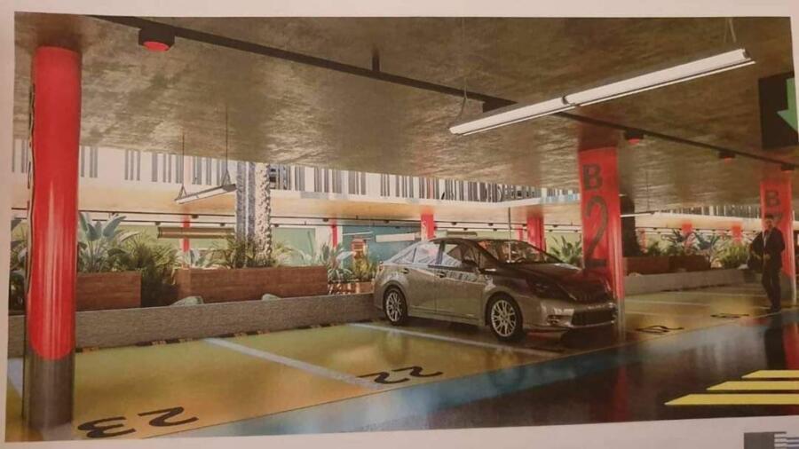 أكادير … المشاريع الواردة في إتفاقية التنمية الحضرية بأكادير 2024 – 2020 تحت المجهر من طرف اللجن المختصة في إجتماع اليوم.