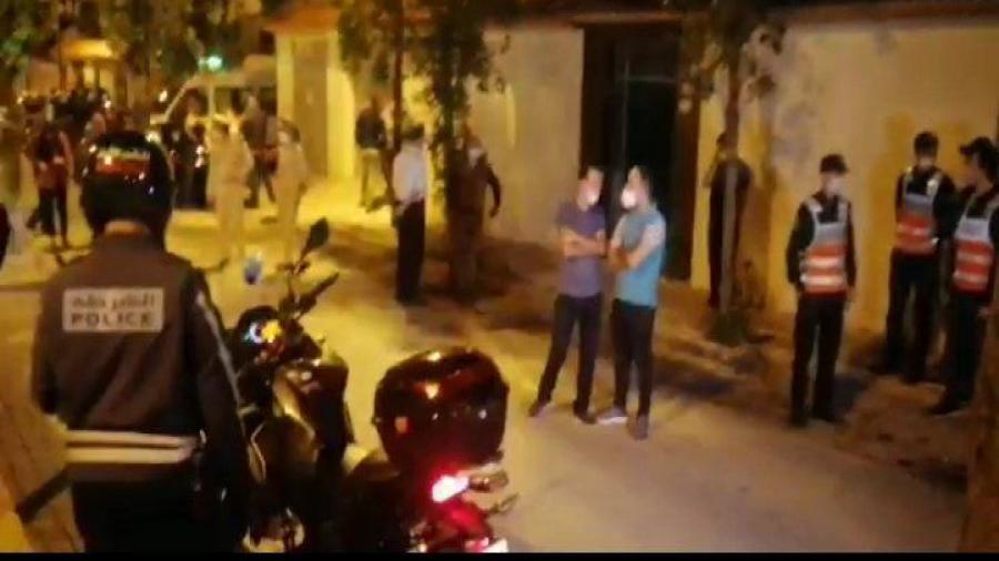 صادم طنجة قتل وتمثيل بجثة تعود لطبيب بمستشفى طنجة.