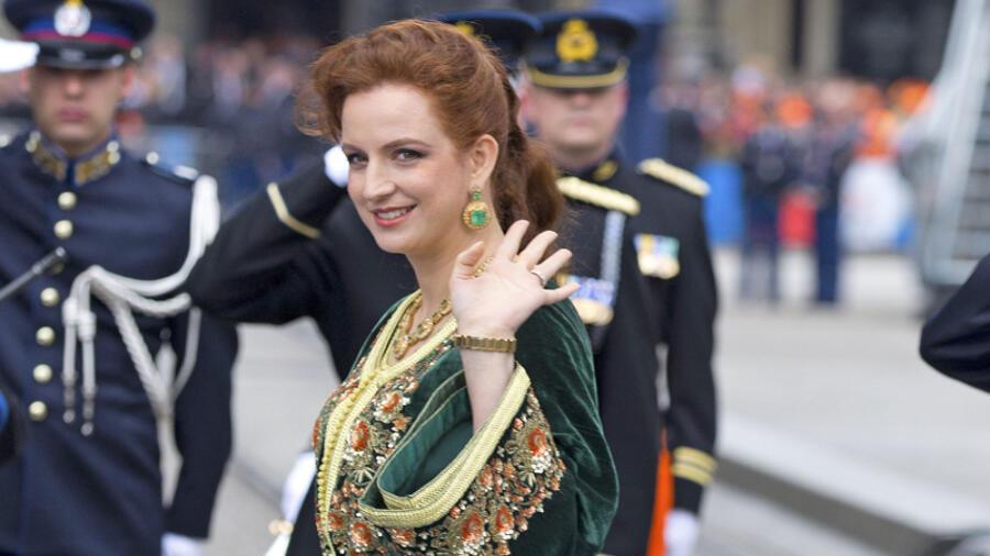 """أنباء عن عودة الأميرة """"لالة سلمى"""" للظهور في أنشطة رسمية وهذا ما ستقوم به."""