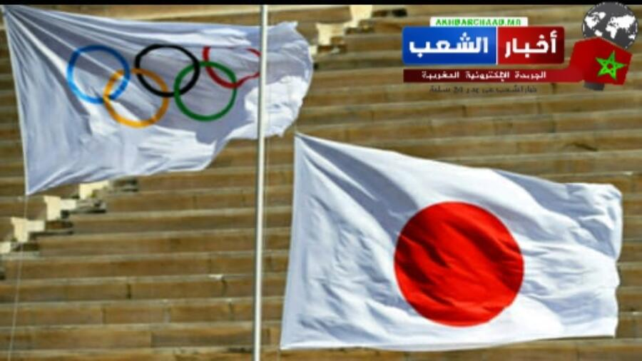 تأجيل النسخة 32 من الألعاب الأولمبية .