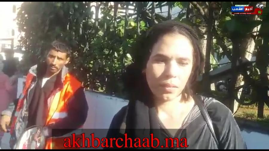 المحمدية..وفاة عاملة اثر سقوط باب الشركة الحديدي عليها