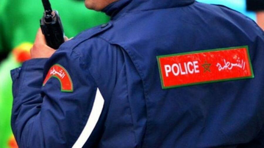 MAP – توقيف مواطن ليبي بمطار محمد الخامس للاشتباه في تورطه المباشر في عملية التهريب الدولي للمخدرات بكلميم (بلاغ)