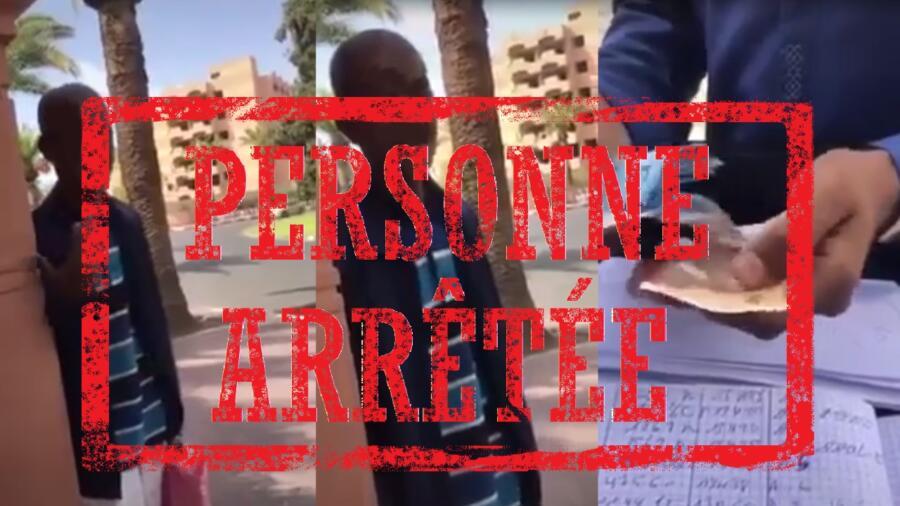 مراكش..ايقاف شخص للاشتباه في مشاركته في تسجيل مقطع فيديو ونشره دون موافقة صاحبه، وذلك بغرض الإساءة إليه والتشهير به.