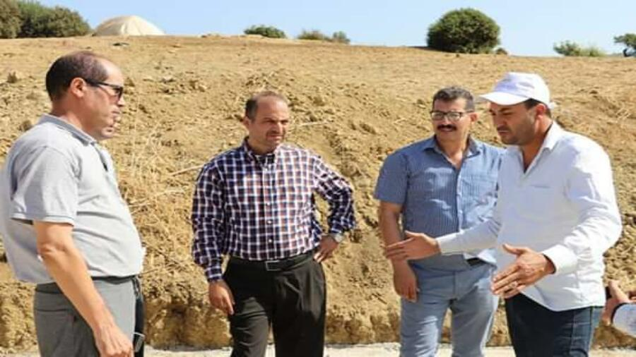 فلاش … رئيس مجلس إقليم وزان السيد العربي المحرشي يقوم بزيارة وتتبع عدد من المشاريع التنموية بالإقليم.