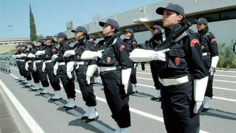 فلاش … 7708 منصبا يفتحه الأمن الوطني في وجه الشباب المغاربة
