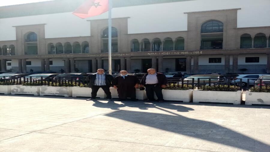 بيان الجمعية المغربية لأرباب المقاهى و المطاعم لجهة الدار البيضاء سطات