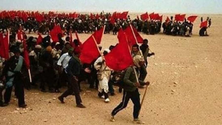 فلاش … السفير الدائم لدى الأمم المتحدة السيد عمر هلال الحكم الذاتي هو الحل الوحيد والأوحد لقضية ملف الصحراء المغربية .