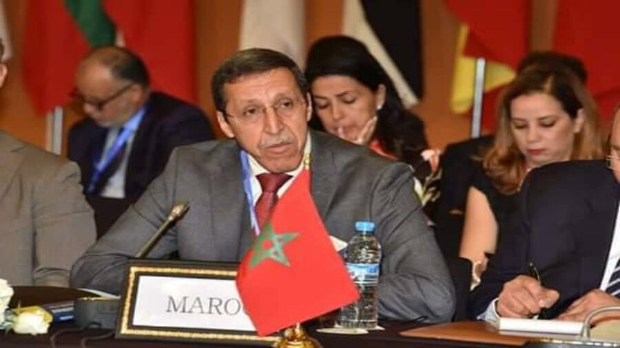 زووم ….السيد عمر هلال يؤكد على أن الحكم الذاتي هو الحل الوحيد والأوحد للخلاف حول ملف الصحراء المغربية…