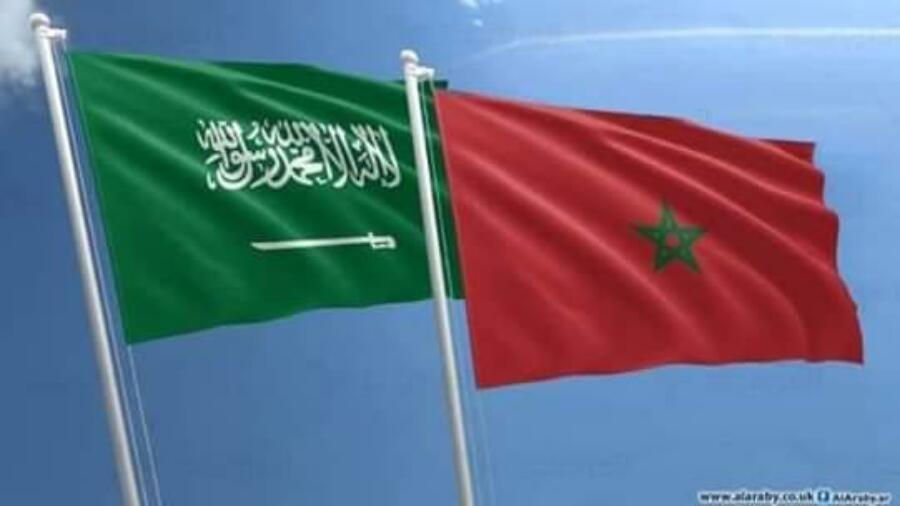 في قلب الحدث ….وفد هام عن مجلس الشورى السعودي في ضيافة مجلس المستشارين ..