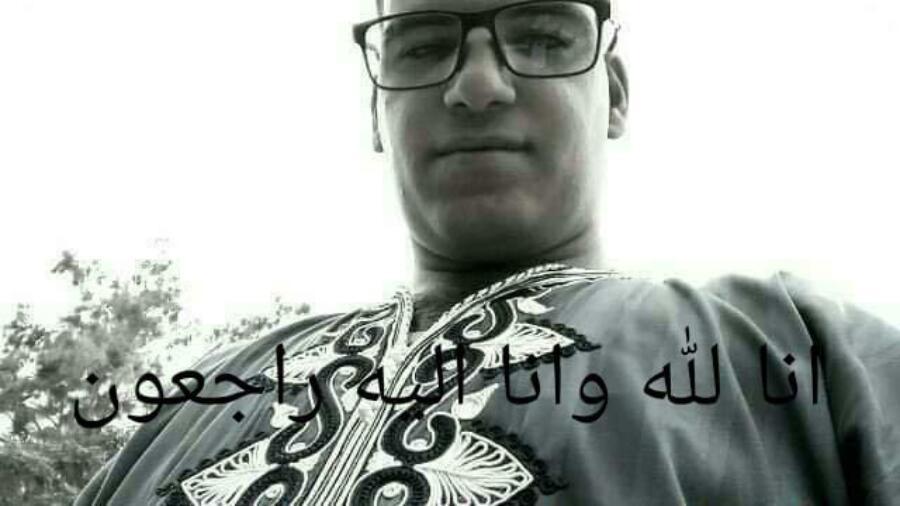 فلاش …. وفاة شاب من تنغير بعد تعرضه لاصابة داخل ثكنة التجنيد العسكري بمدينة مكناس .