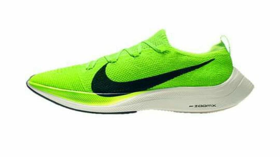 المنشطات التكنولوجية الاتحاد الدولي لألعاب القوى يحقق في ملف أحذية رياضية.