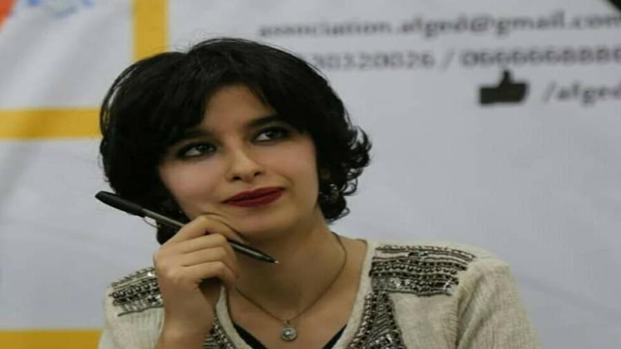 """الكاتبة نوال شريف تكشف في برنامج """" لقاء الأجيال"""" أسرار """"دوار الفلامنكو"""""""