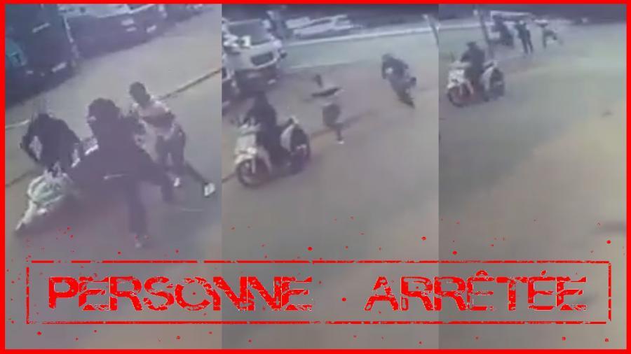 الدارالبيضاء..ايقاف شخص للاشتباه في تورطه في قضية تتعلق بالسرقة تحت التهديد بواسطة السلاح الأبيض.
