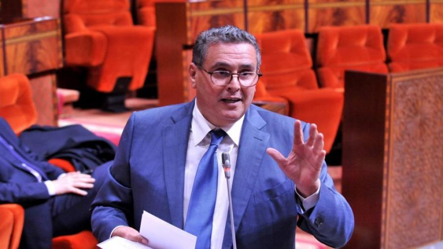 مطالب مهنيي قطاع الطحالب بحذف رسوم الاستخلاص