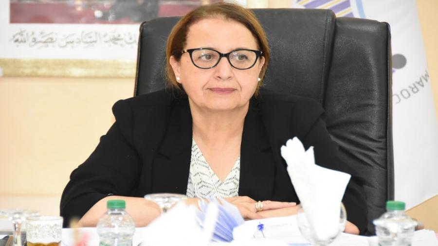 اجتماع تحضيري لدورة يوليوز 2021 يجمع أعضاء مكتب مجلس جهة طنجة-تطوان-الحسيمة