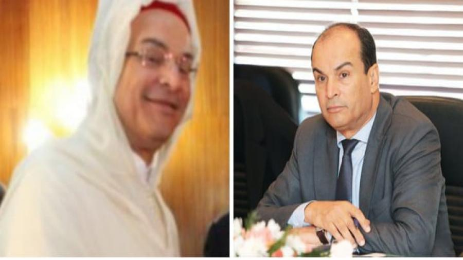 ملتمس إستعجالي إلى السيد المحترم والي ولاية جهة الدار البيضاء سطات