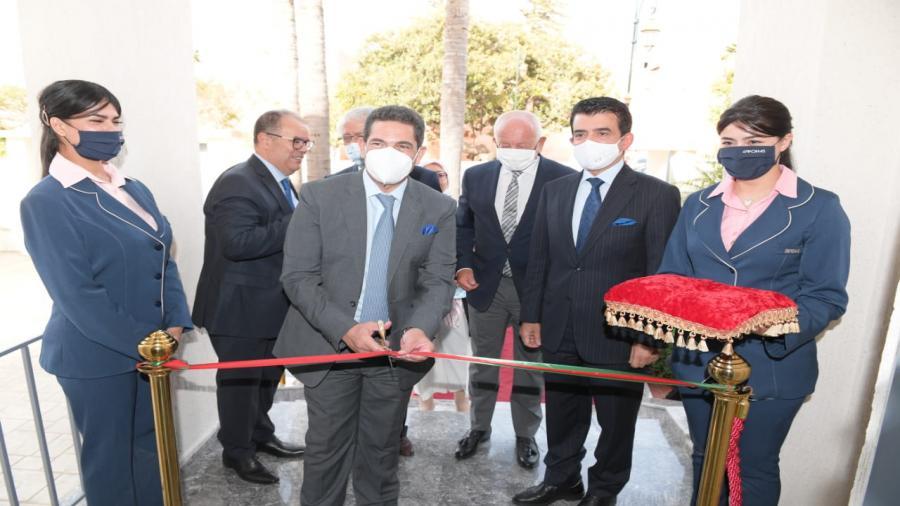 الرباط..الافتتاح الرسمي للمقر الجديد للجنة الوطنية للتربية والعلوم والثقافة