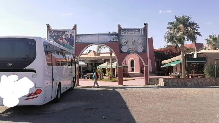 شركة ètoile bèverage تفتح أبواب المركب السياحي بمدينة شيشاوة.