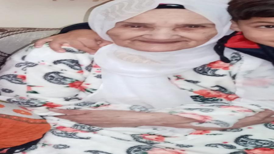 تعزية في وفاة الزهرة بوشراقي رحمها الله حماة المراسل حميد مناجي