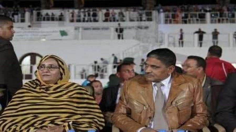 هذه أسرتها وثروتها وشركاؤها من العسكريين الجزائرييين.. إصابة زوجة زعيم البوليساريو السابق بالجنون وترحيلها من كوبا إلى الجزائر