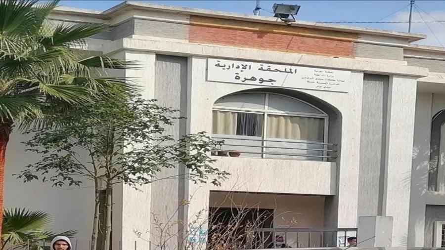 جوهرة سيدي مومن..حملة تطهيرية واسعة ضد الباعة الجائلين