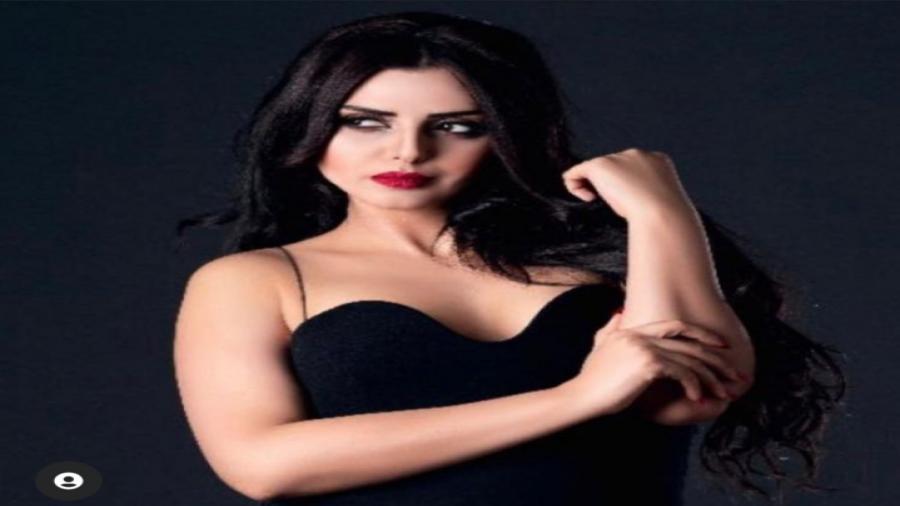 قريبا …الفنانة ماجدة الهاشمي مفاجئة لجمهورها بعمل فني كليب جديد