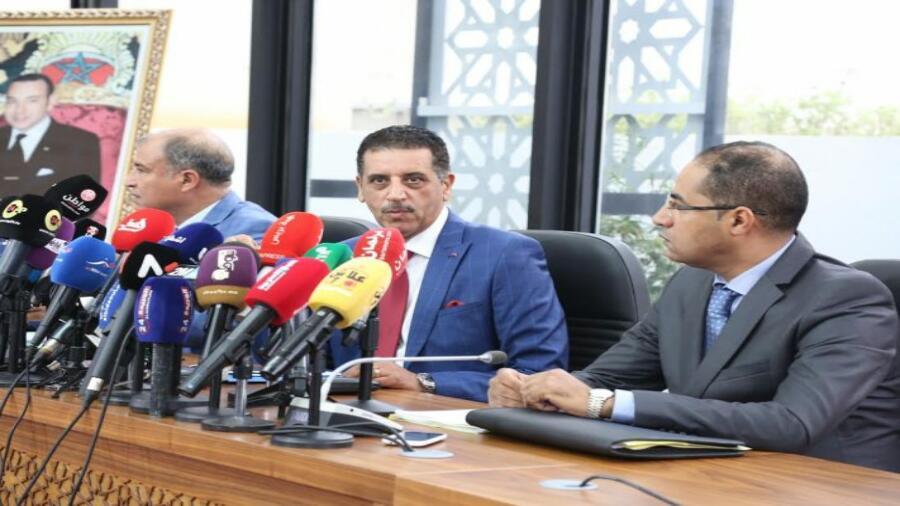 عبد الحق الخيام: خلية دار بوعزة بايعت « داعش » وتفكيكها جنب المغرب حمام دم