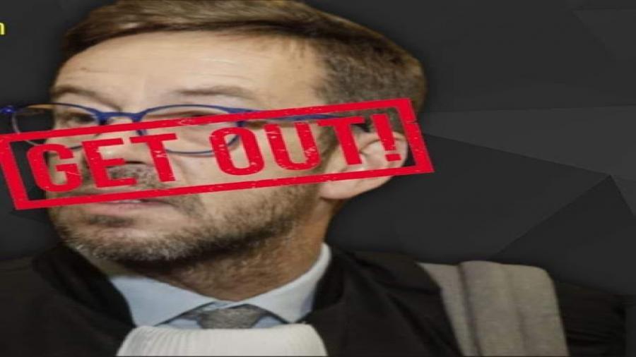 منع المواطن البلجيكي كريستوف مارشان من دخول التراب الوطني قرار سيادي تم وفقا لمقتضيات القانون (السلطات العمومية)