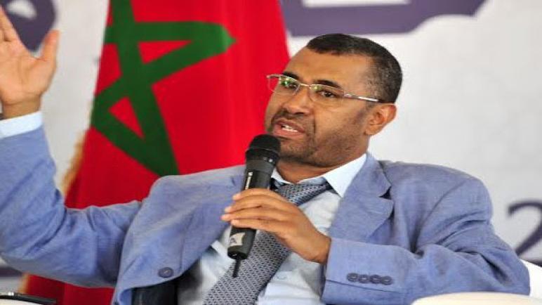 مداخلة الدكتور عبد الله بووانو رئيس مجموعة العدالة والتنمية بمجلس النواب