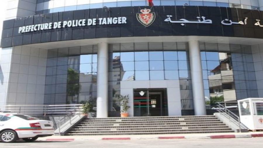 طنجة.. توقيف 20 شخصا يشتبه في تورطهم في خرق حالة الطوارئ الصحية والمشاركة في أنشطة شبكة لتنظيم القمار (بلاغ DGSN)