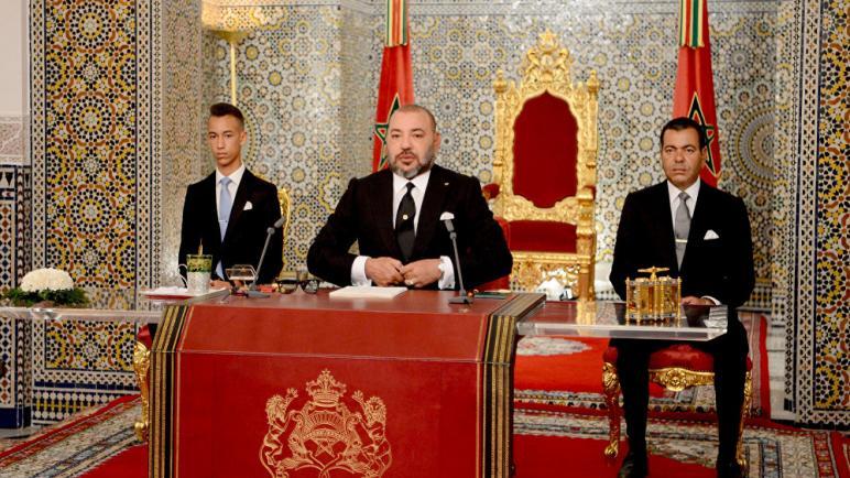 جلالة الملك يترأس جلسة عمل مخصصة لوضعية المواطنين المغاربة الموجودين بإقليم ووهان الصيني