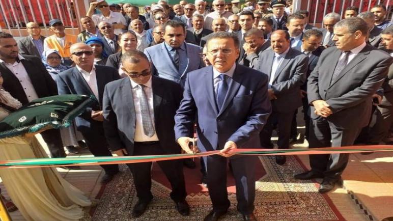 مشاريع لتعزيز البنية التعليمية وربط 1600 أسرة هشة بالماء الشروب بجماعة سوق السبت الترابية