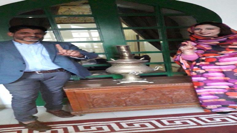 أعضاء شركة DXN ينظمون لقاءا تواصليا بفندق بارادور بمدينة العيون .