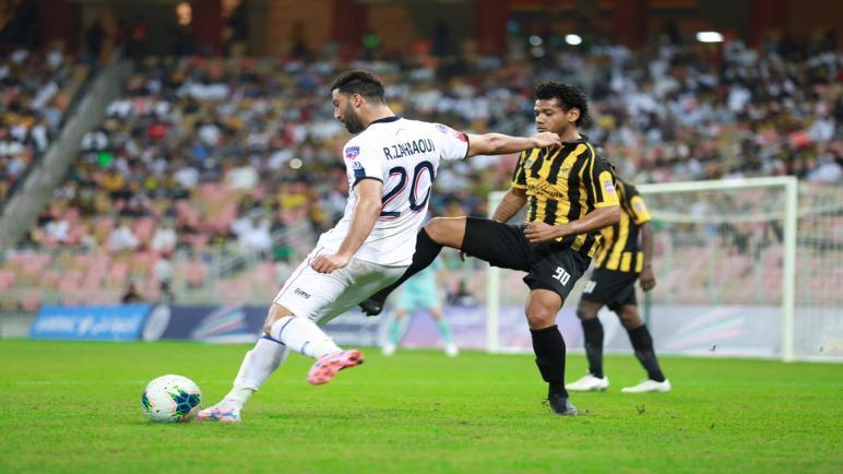 أولمبيك آسفي يبحث عن البطاقة الاخيرة لمربع ذهبي كأس محمد السادس،
