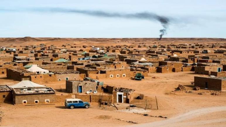 إعلام جزائري…الجزائر تضخ 550 مليون دولار لعصابة البوليساريو