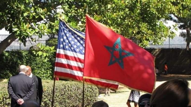 بعد تركيا .. المغرب يتصدى لإغراق السوق بالمنتجات الأمريكية !