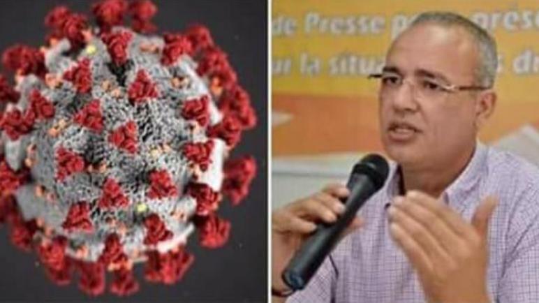 """رئيس """"الجمعية المغربية لحقوق الانسان """" يحذر وزارة الصحة من اعتماد دواء """"الكلوروكين"""" في علاج كورونا لهذا السبب"""
